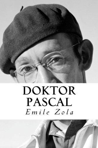 9781482751222: Doktor Pascal (German Edition)