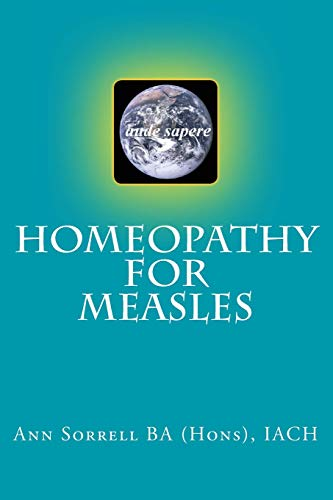 9781482752304: Homeopathy for Measles