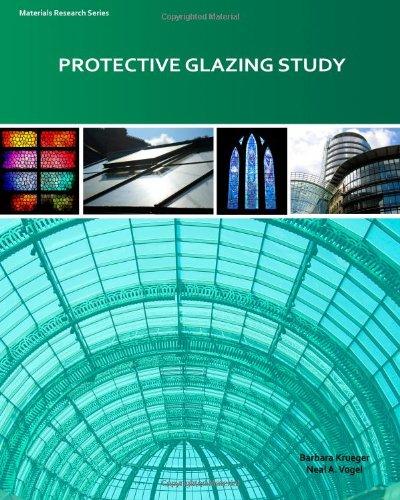 9781482752670: Protective Glazing Study