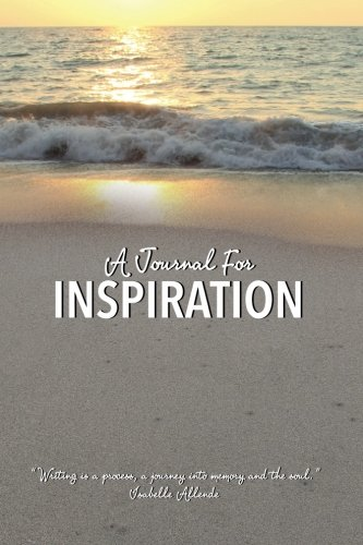 9781482755268: A Journal for Inspiration: Reboot Your Life