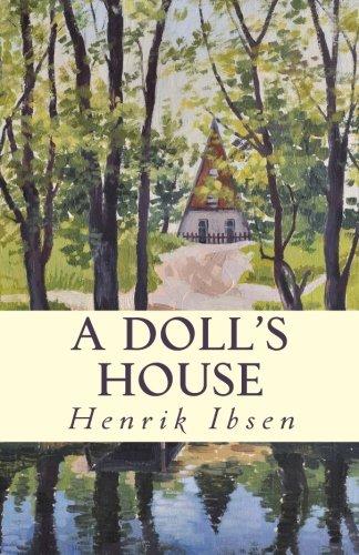 9781482759112: A Doll's House
