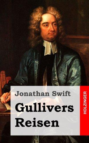 9781482759730: Gullivers Reisen