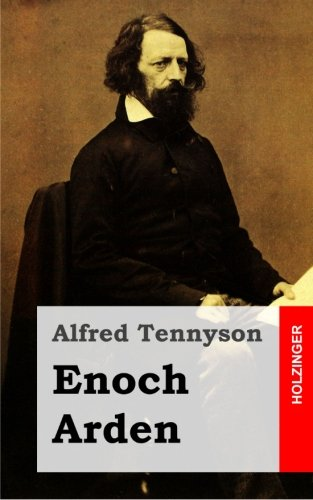 Enoch Arden (Paperback): Lord Alfred Tennyson