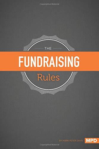 The Fundraising Rules: Davis, Mark Peter