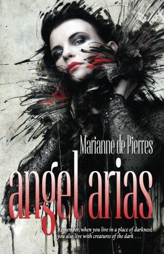 9781482763195: Angel Arias