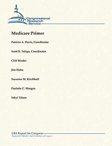 9781482764741: Medicare Primer
