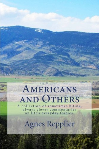 9781482765373: Americans and Others