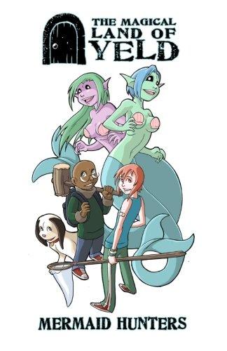 9781482765458: Mermaid Hunters
