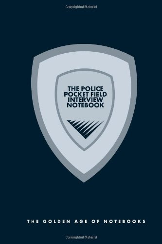 9781482765915: The Police Pocket Field Interview Notebook