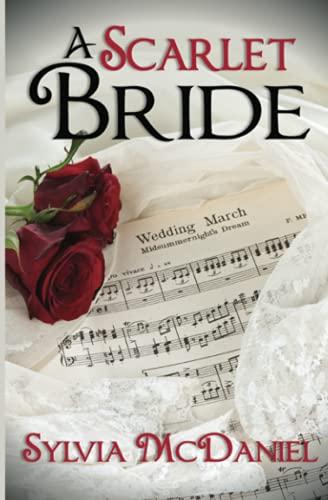9781482765960: A Scarlet Bride