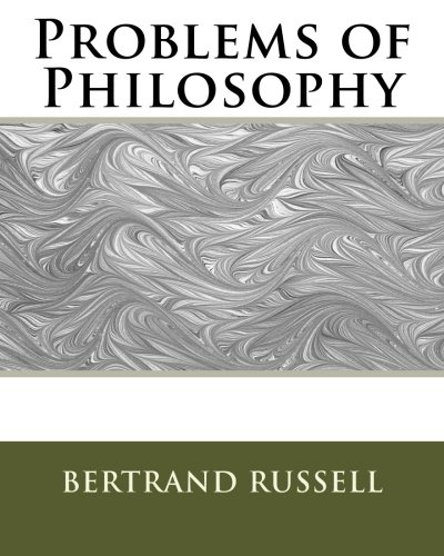 9781482766127: Problems of Philosophy