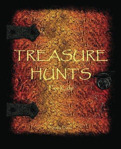 9781482767315: Treasure Hunts for Kids