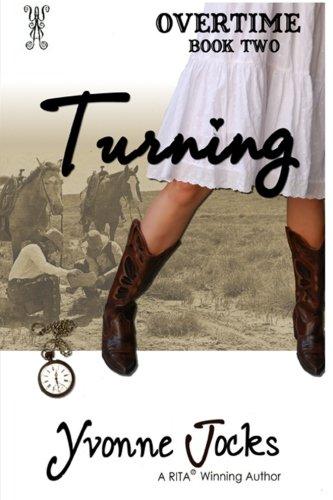 OverTime 2 - Turning (Volume 2): Jocks, Yvonne