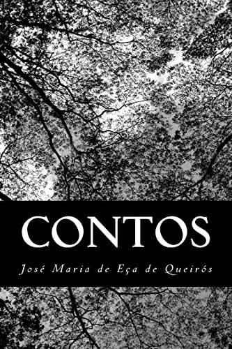 9781482767810: Contos (Portuguese Edition)