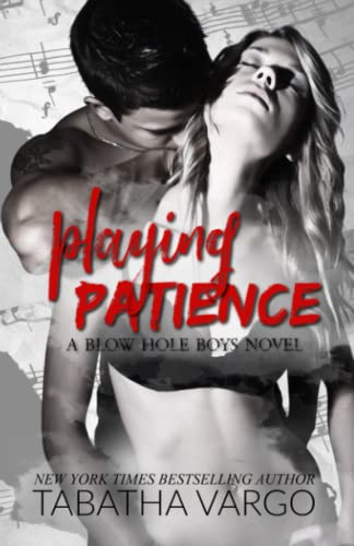9781482768954: Playing Patience (Blow Hole Boys)