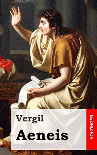 9781482769432: Aeneis (German Edition)
