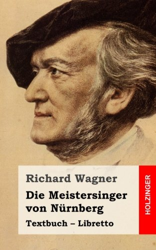 9781482769784: Die Meistersinger von Nürnberg