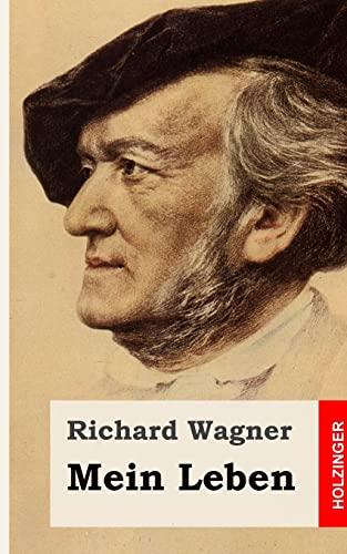 9781482769845: Mein Leben (German Edition)