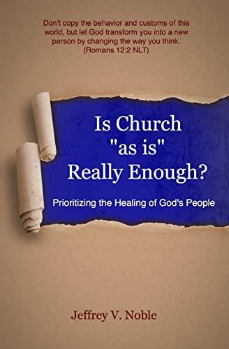 9781482770865: Is Church