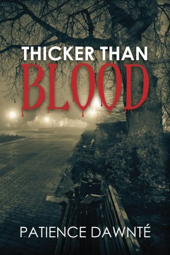 9781482773118: Thicker Than Blood