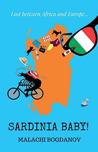 9781482776812: Sardinia Baby!