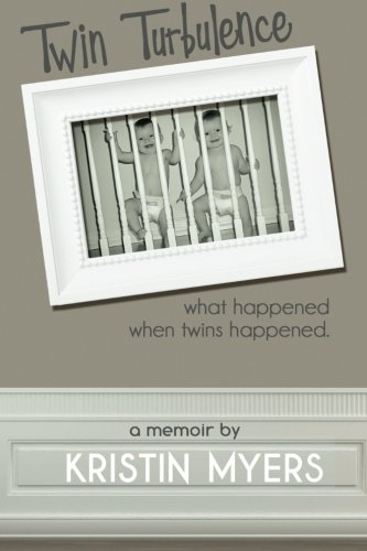9781482776935: Twin Turbulence: What happened when twins happened.