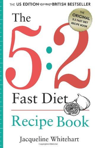 9781482777697: The 5:2 Fast Diet: Recipe Book