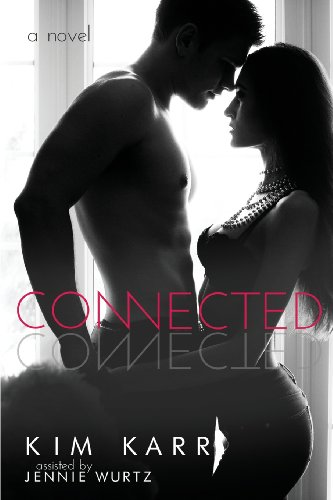 9781482787054: Connected (Connections #1)