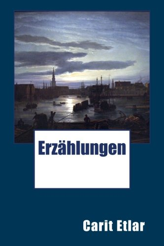 9781482787078: Erzählungen (German Edition)