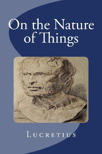 9781482789614: On the Nature of Things