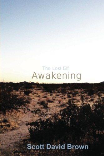 9781482792775: The Lost Elf (Awakening) (Volume 1)