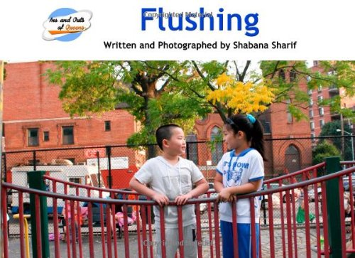 Ins and Outs of queens Flushing: Sharif, Shabana