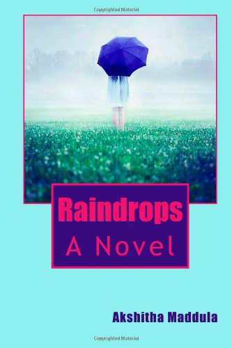 9781482794748: Raindrops: A Novel
