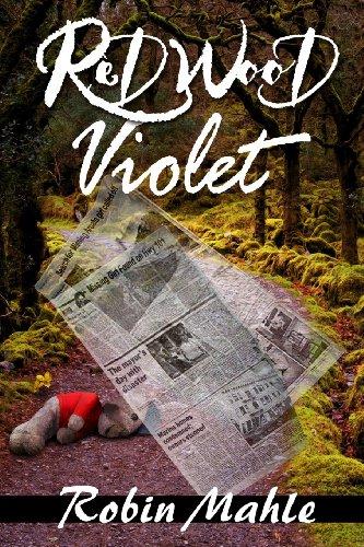 9781482795226: Redwood Violet