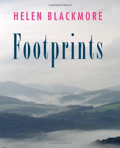 9781482796889: Footprints: Large Print version
