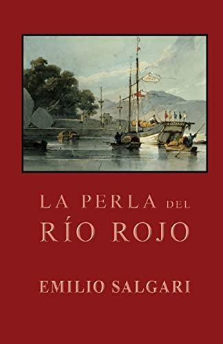 9781482797619: La perla del Río Rojo