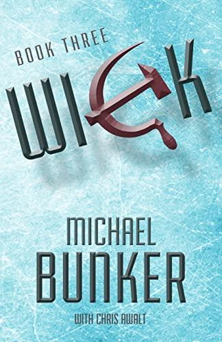 9781482797763: Wick 3: Exodus (WICK series)