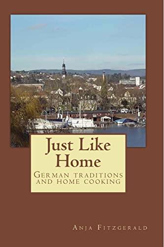 9781482798104: Just Like Home
