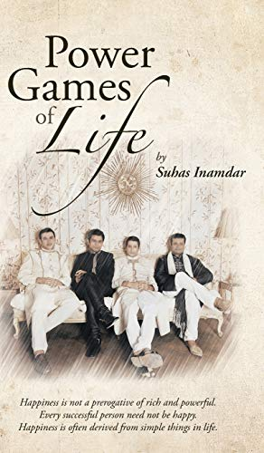Power Games of Life: Inamdar, Suhas