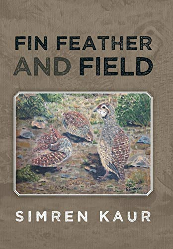 9781482800685: Fin Feather and Field