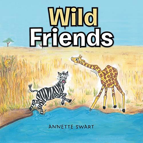 9781482806274: Wild Friends