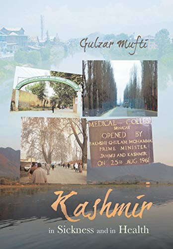 9781482810004: Kashmir in Sickness and in Health