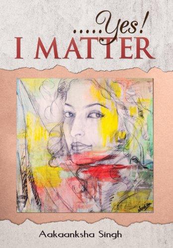 9781482814224: .....Yes! I Matter