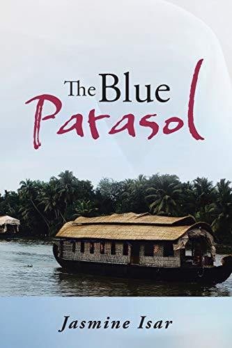 The Blue Parasol: Isar, Jasmine
