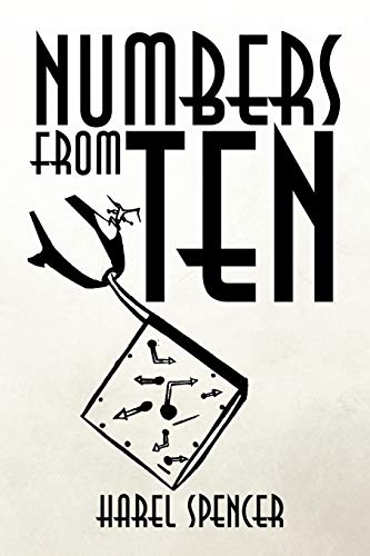 9781482831245: Numbers from Ten