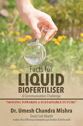 9781482831481: Facts for Liquid Biofertiliser