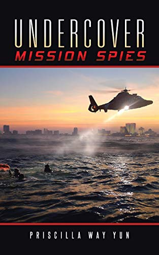 9781482831948: Undercover Mission Spies