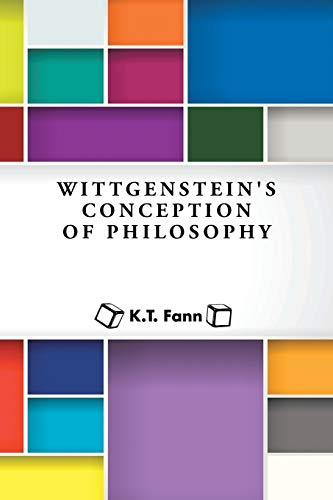 9781482832280: Wittgenstein's Conception of Philosophy