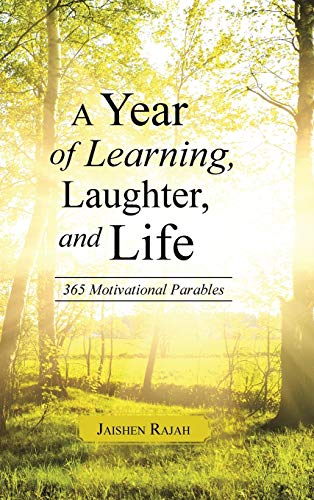 A Year of Learning, Laughter, and Life: Rajah, Jaishen