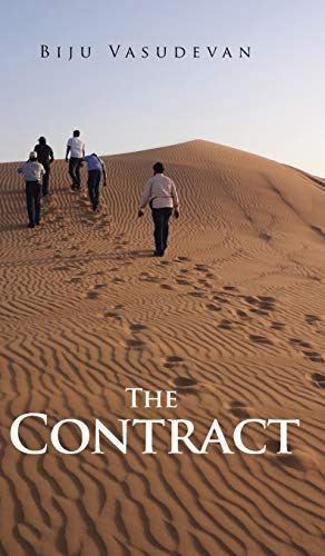 9781482836127: The Contract